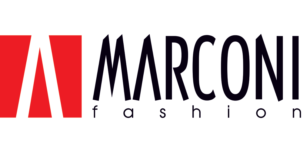 logo Marconifashion